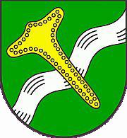 Wappen von Taarstedt