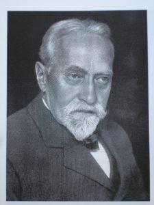 Gustaf Kossina