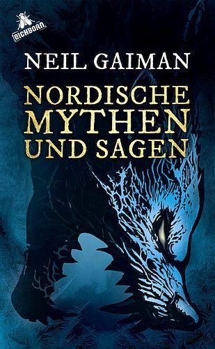 Titelbild Nordische Mythen und Sagen