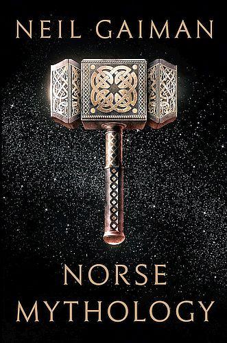 Titelbild Norse Myths
